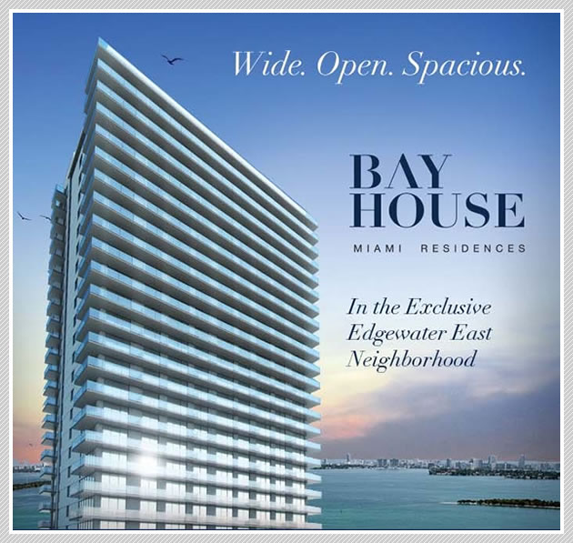 Edgewater Miami Apartments For Sale